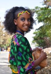 ashenda girl mekele ethiopia