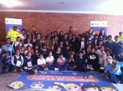 Más de 7.300 niños aprenderán a actuar en situaciones de emergencias