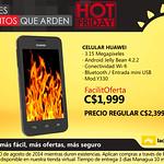celular huawei La curacao nicaragua