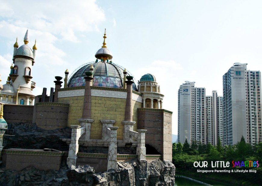 Lotte World 7