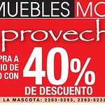 FURNITURES disocunts molina muebles exclusivos - 09sep14