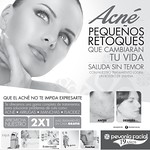 Promocion para eliminar el acne de tu vida - 09sep14