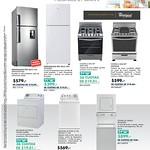 Promociones HOGARES by SIMAN linea productos WHIRPOOL - 22ago14