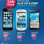 iPhone 5S sale week cheapper prices TIGO - 05sep14