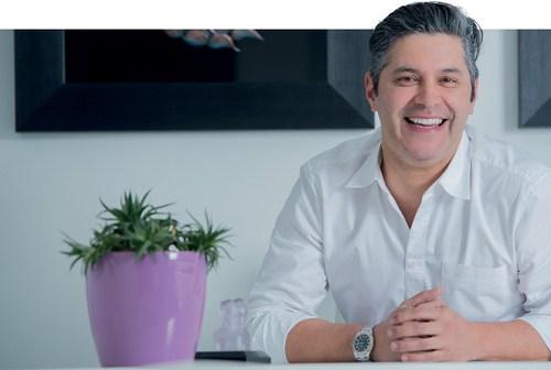 El Dr. Cristian Salazar es pionero de la odontología digital en Colombia.