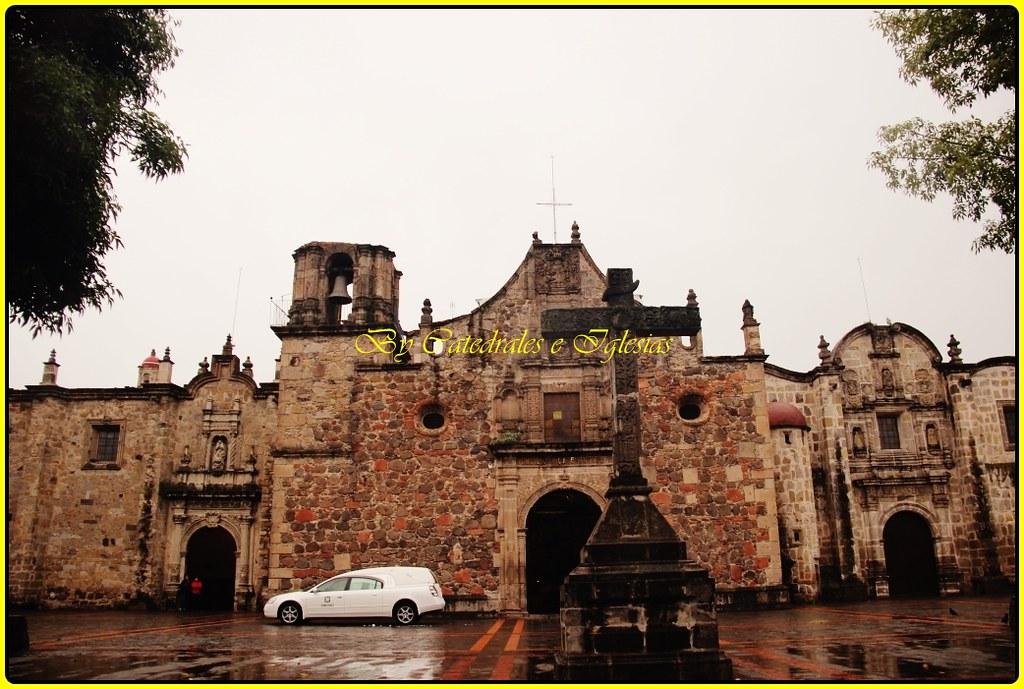 Templo de San Sebastin AnalcoGuadalajaraEstado de Jalis  Flickr