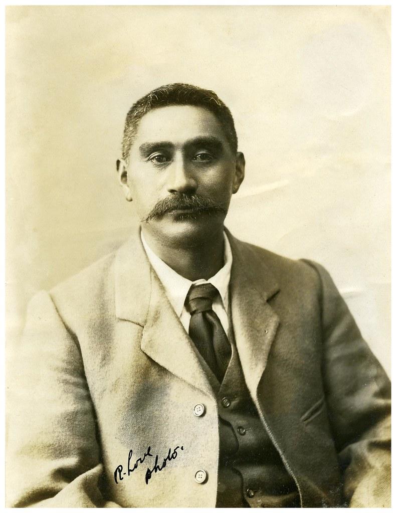 Mahuta Twhiao Ptatau Te Wherowhero  On 14 September