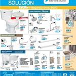 Promociones ferreteria FREUND estilo y elegancia en su baño - 29ago14