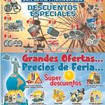 Super descuentos y precios especiales por las fiestas patronales - 04qgo14