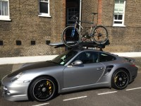 TIPEC  View topic - Porsche 996/997 Roof Rack System