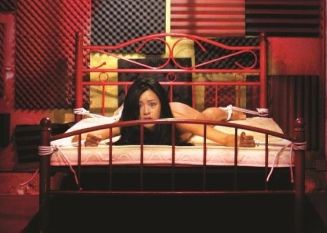 Nessun Dorma naked scenes