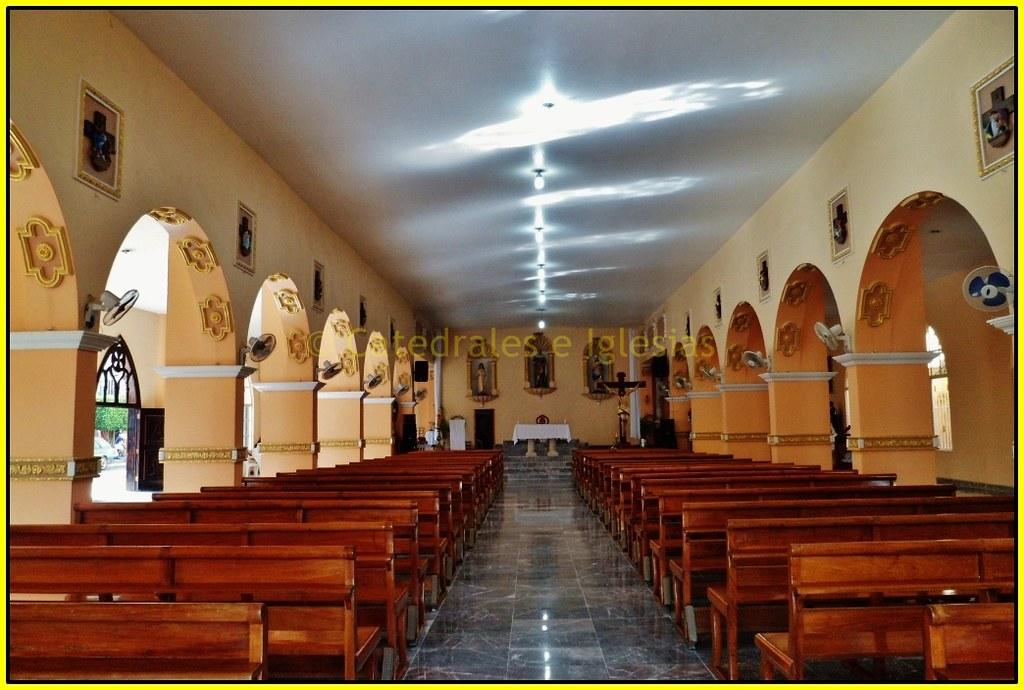 Parroquia Nuestra Seora de Santa AnaVega de AlatorreEst