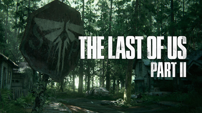 The Last of Us Part II Unveiled