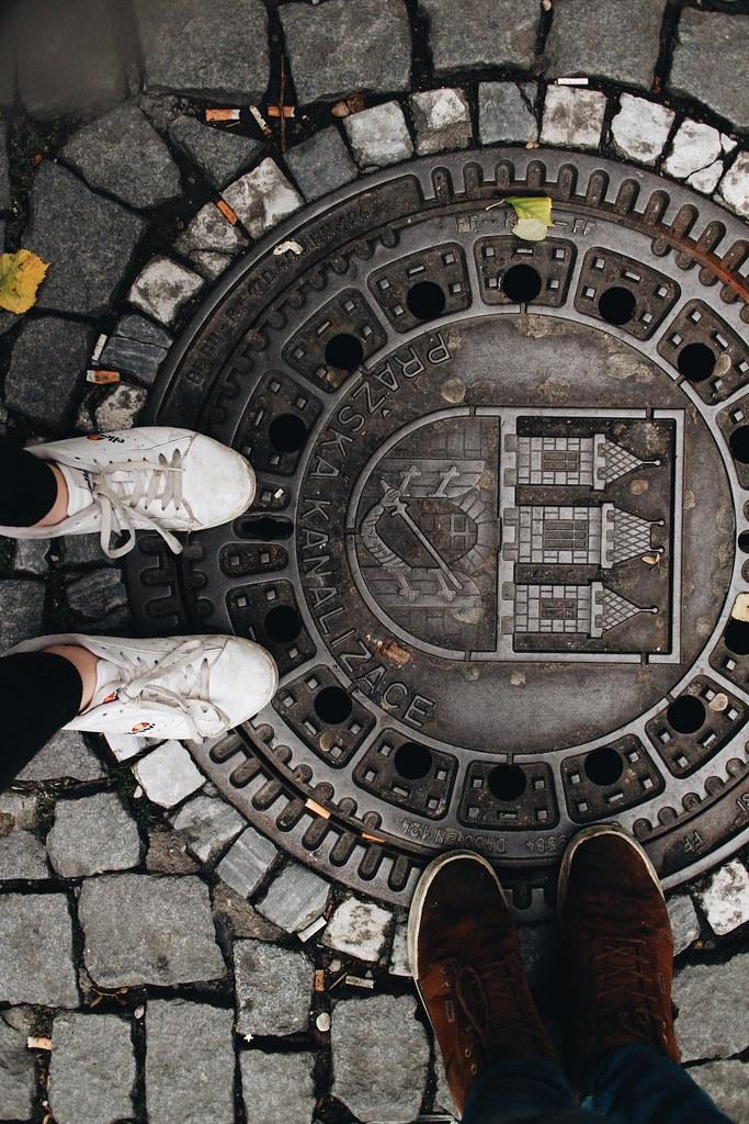 Photo Diary of Prague | Maps of Pangea