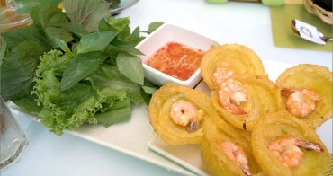 胡志明食記︱Wrap & Roll.平價美食尊貴待客、加入創意的越南美食