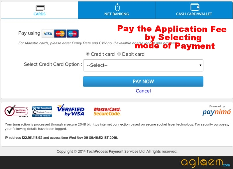 VITEEE Application Form 2020 - Date, Fee, How to Apply (vit
