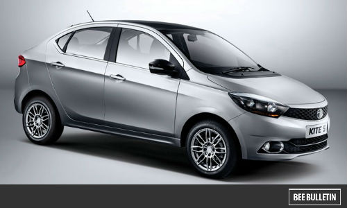 Upcoming Cars In India 2017, Budget Cars in India - Tata Kite