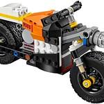 LEGO 31059 Sunset Street Bike