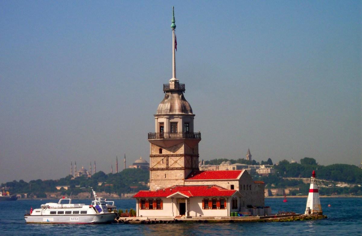 qué ver en Estambul, Turquía - Istanbul, Turkey qué ver en estambul - 31069875801 4e2e38ef23 o - Qué ver en Estambul