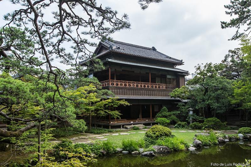 Villa de Verano de la familia Saito en Niigata-55