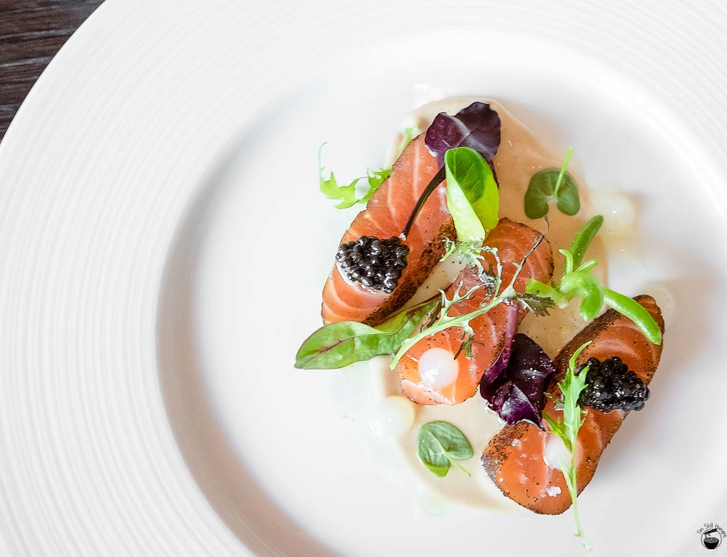 Dinner by Heston London & Melbourne