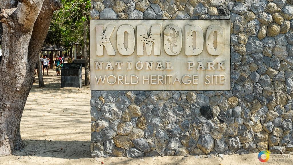 Komodo Islands