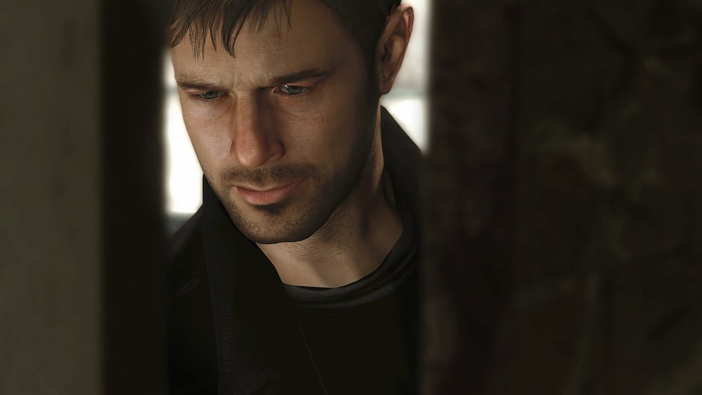 Beyond: Two Souls Out Next Week & Heavy Rain In 2016 For PS4 7