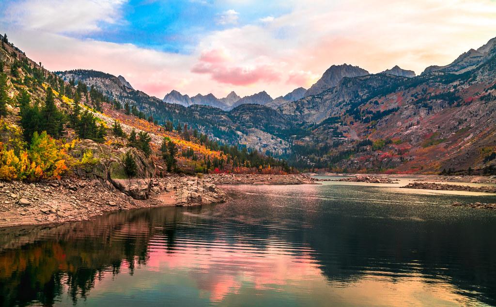Fall Wallpaper 4d Sony A7r2 California Fall Colors Autumn Foilage Fine Art H
