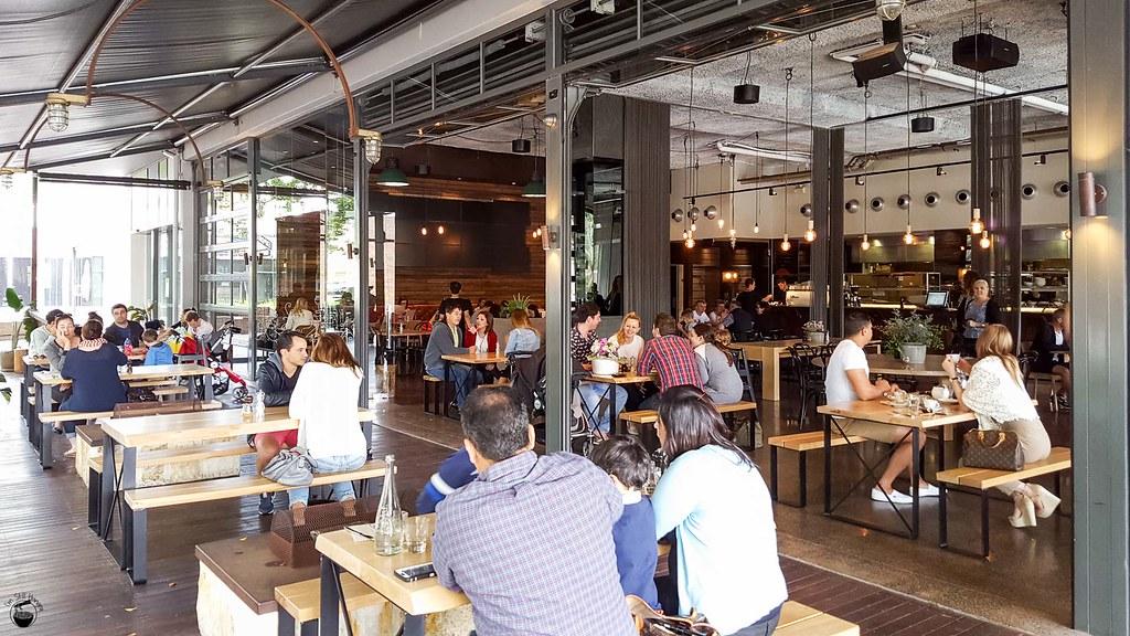 Cooh Cafe Alexandria