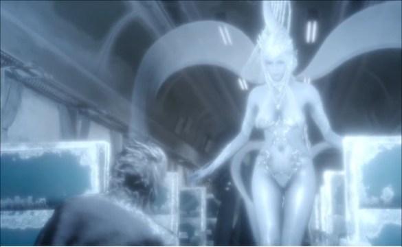 Final Fantasy XV - Shiva