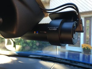 DIY  Blackvue Dashcam Hardwire  ALL with the fusebox, no