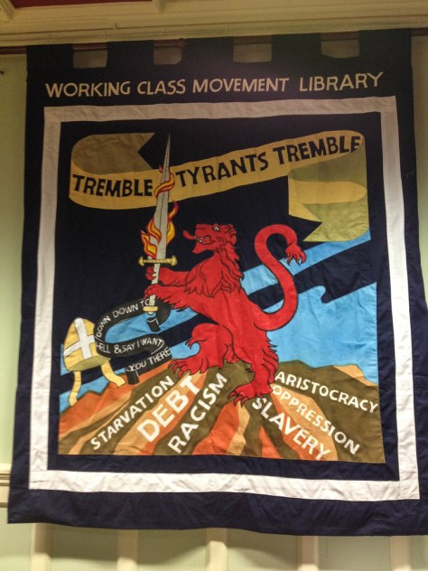 Working Class Movement Library