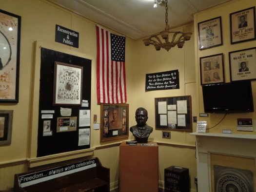 River Road African American Museum, Donaldsonville LA