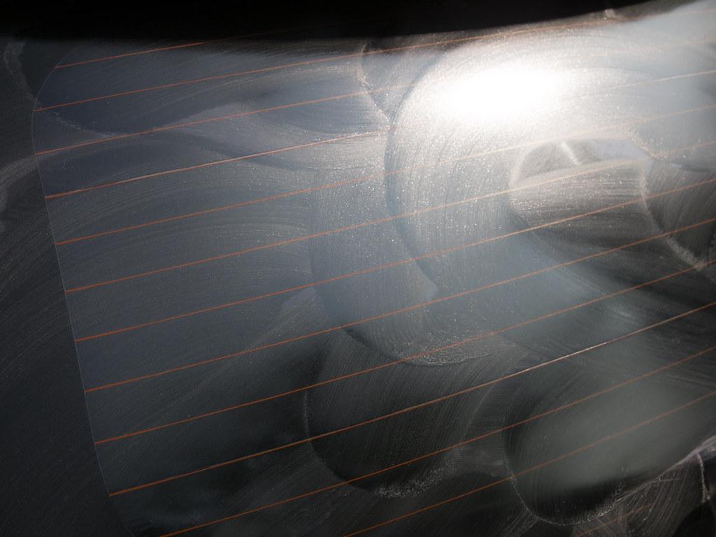 【開箱文】雨天開車必備(二) @ 氟素汽車前擋玻璃撥水劑 Aquapel & GO DRY 效果觀察日記 @ Chrisabbie生活札記 :: 痞客 ...