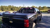 Chevy Silverado Headache Rack | Autos Post