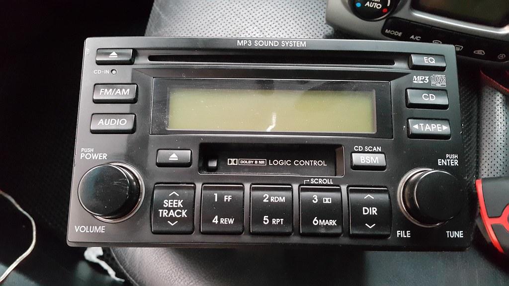 Kia Radio Wiring Diagram