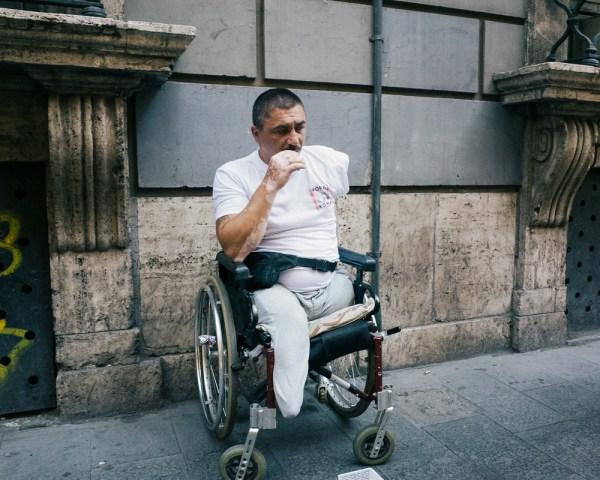 20+ Paraplegic Pretender Pictures and Ideas on Meta Networks