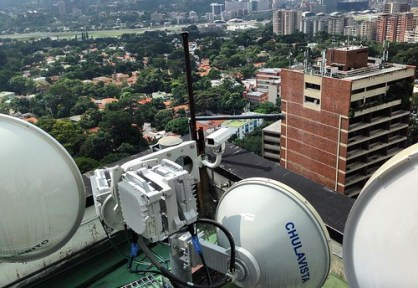 3 mil millones de bolívares ha perdido Telefónica | Movistar por problemas de vandalismo.