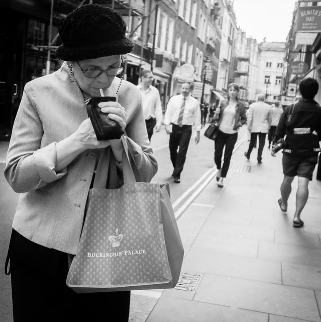 Street Photography London