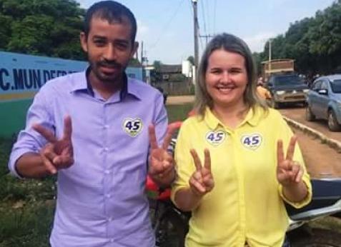 Prefeita eleita de Placas anunciará secretariado no próximo dia 15, raquel brandao