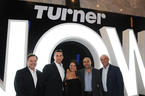 Juan Andrés Lozano, Ad Sales y otros ejecutivos.