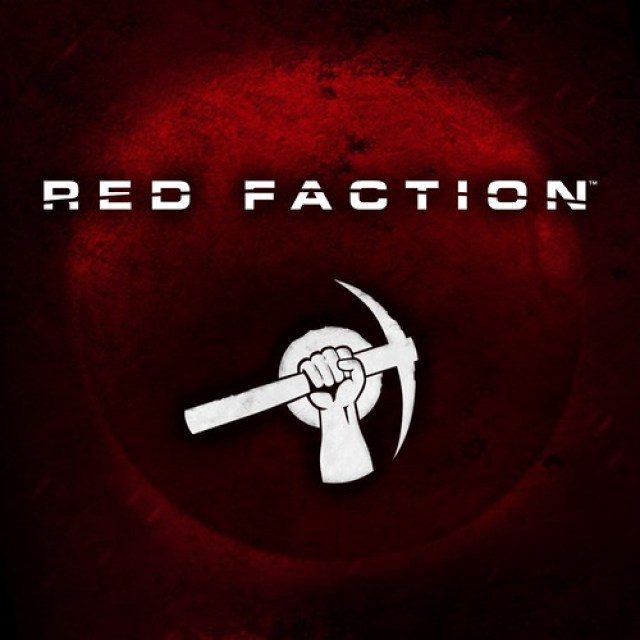 RED FACTION
