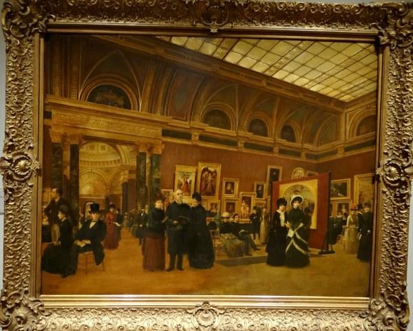 Room National London Giuseppe Gabrielli Activ