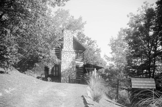 Stage Coach Inn at Trembly Bald