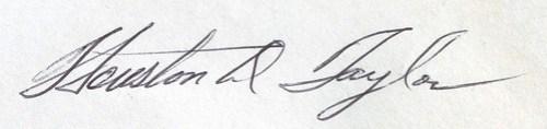 HDT Signature001
