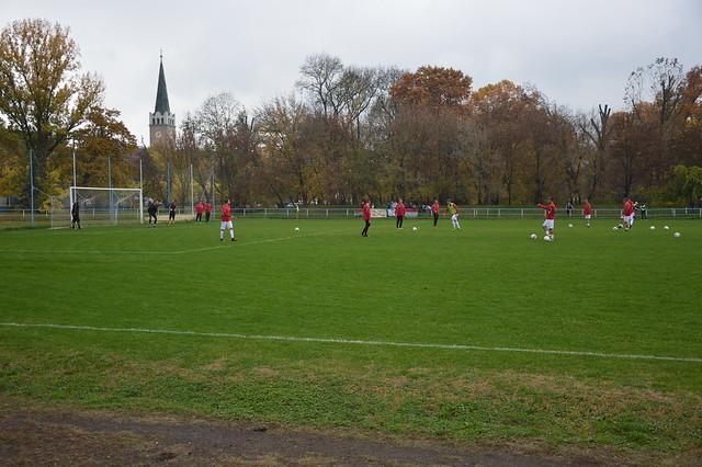 2016.10.26. RKSK - Bp. Honvéd 1-6