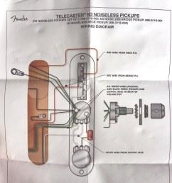 fender noiseless tele pickups wiring diagram 44 wiring fender tele wiring diagrams telecaster texas special wiring diagram [ 1024 x 1024 Pixel ]