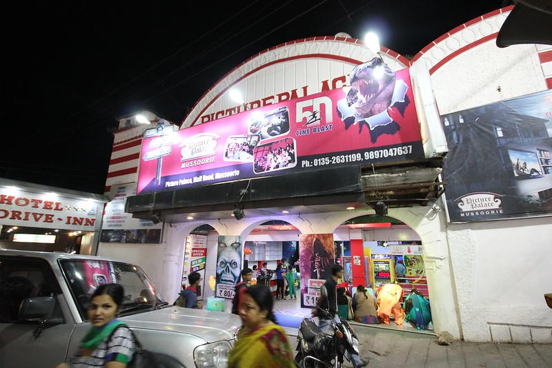 Picture Palace on Mall road
