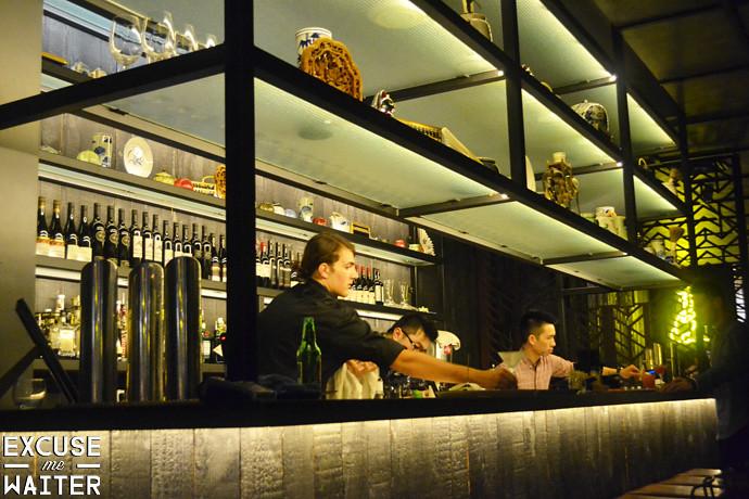 Trendy Restaurants Sydney Cbd