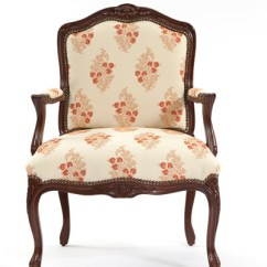 Bergere Chairs Black Kitchen Chair Covers From Calico Corners L Home | This Berge… Flickr